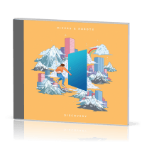 Discovery - CD