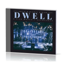 Dwell - A live worship experience - CD