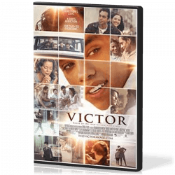 Victor : Based on the inspirational true story ANG - DVD