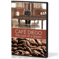Café Diego, the cost of a dream - DVD