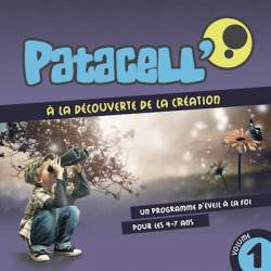 PATACELL' [CD 2016] - MP3