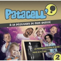 Patacell' vol.2 [CD 2018] - MP3