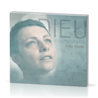 Dieu incomparable - CD