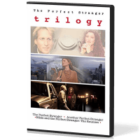 The perfect Stranger - Triology - ANG DVD