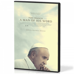 Pope Francis, a man of his word - DVD