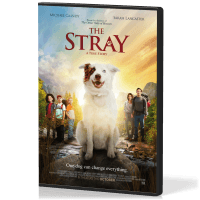 The Stray, a true dog tale - ANG DVD