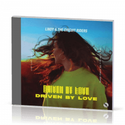 Driven by love - CD