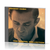 Johnny Cash - The Gospel Collection - CD