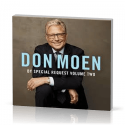 Don Moen - By special request volume two - CD