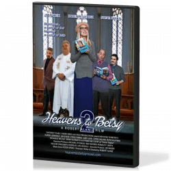 Heaven to Betsy 2 - DVD