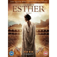 Book of Esther (The) - DVD (version anglaise)