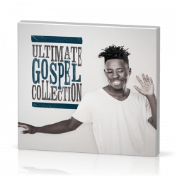 Ultimate Gospel collection - 2 CD