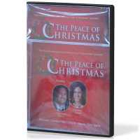 Peace of Christmas (The) - [2 CD + DVD] Concert 2014